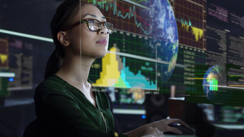 data integrity analyst