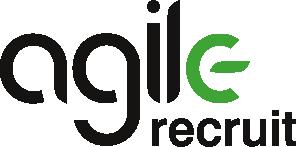 Agile Recruit logo
